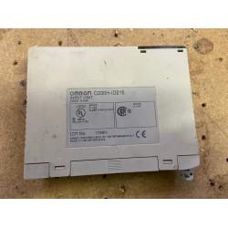 C200H-ID215 Omron
