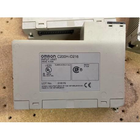 C200H-ID216 Omron