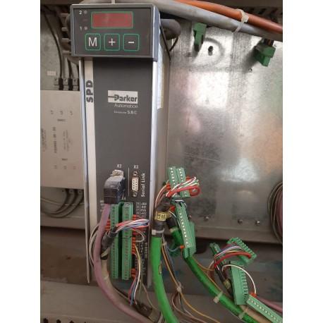 Inverter Parker SPD8