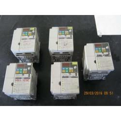 OMRON 3G3MV-A2015 3KWA