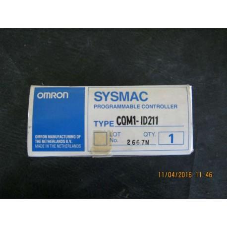 OMRON CQM1-ID211