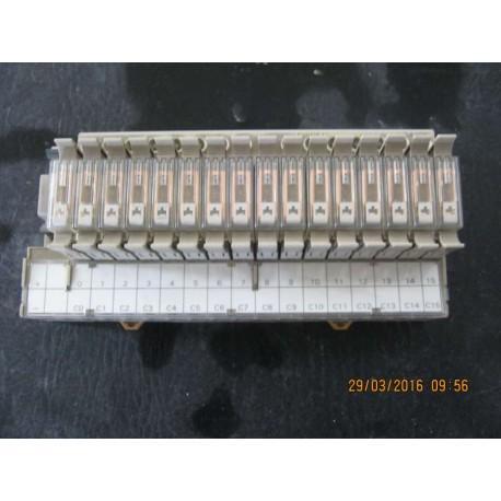 INTERFACCIA OMRON G7TC-0C16
