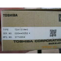 TOSHIBA INPUT CARD TDA131MS