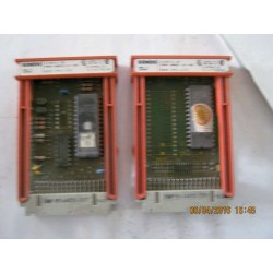SIEMENS SIMATIC S5 6ES5 375-ILA15