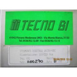 TECNO BI UN350+VDC