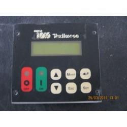 TRES TEXILMESA 800 005