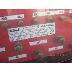 VARAT IEC 61558-2-2