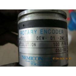 NEMICON 0EW-01-2WC