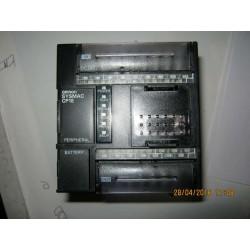 PLC OMRON CP1E-N20DT1-D