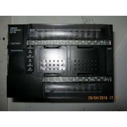 PLC OMRON CP1E-N30DT1-D