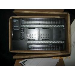 PLC OMRON CP1E-N40DT1-D