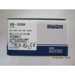 PLC ACCESSORI LS XBE-DC08A