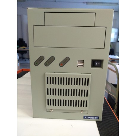 PC Industriale Advantec Vortex86 SoC